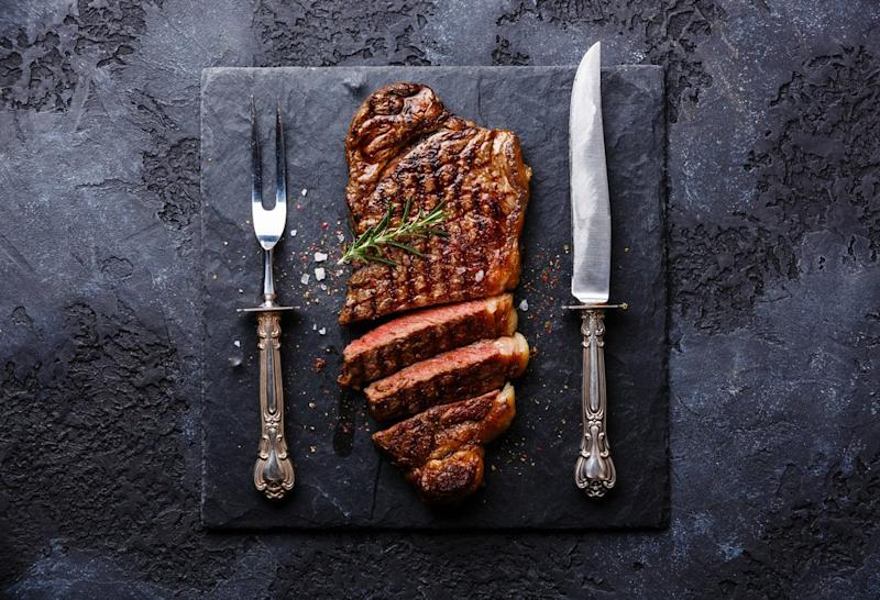 Fogo de Chao will enable customers trace meat using their smartphones from all 72 restaurant locations in the United States. | Source: Shutterstock
