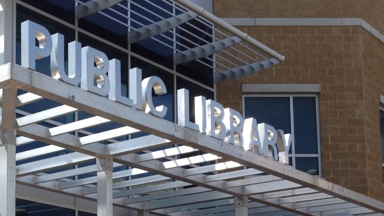 Reprieve for public libraries — at least for now