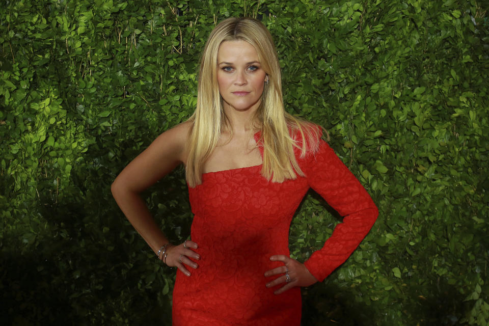 Reese Whiterspoon (Photo by Manuel Velasquez/LatinContent via Getty Images)