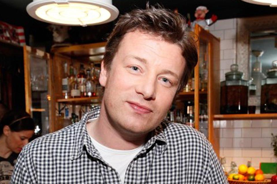 <p>Jamie Oliver has criticised police after their poor response when his tractor was stolen</p> (GETTY)