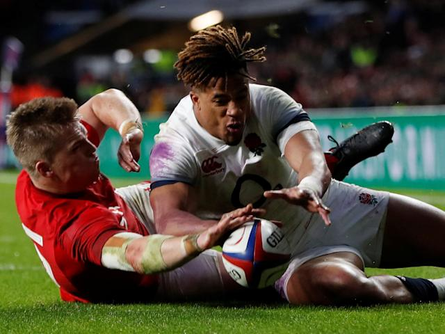 Six Nations 2018: World Rugby confirm Wales try against England should've been given and TMO made a mistake
