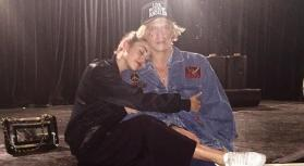 Miley Cyrus and Cody Simpson still together despite breakup rumours