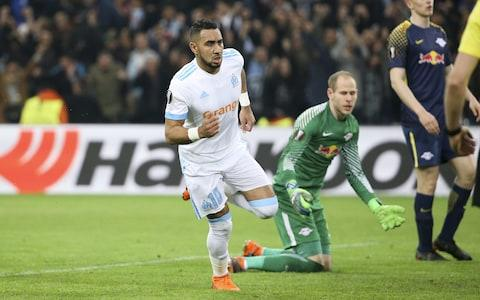 Dimitri Payet - Credit: Getty Images