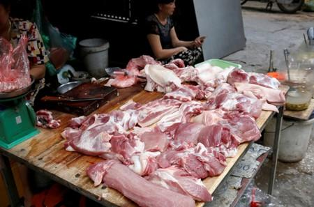 African swine fever hits industrial farms in Vietnam, 2.8 million pigs culled