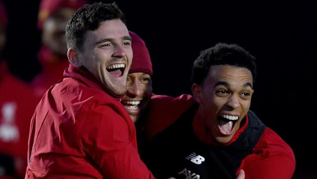(Photo by John Powell/Liverpool FC via Getty Images)