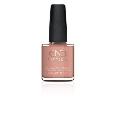 """<p>""""After a summer full of ultra-vibrant tones, we will see a season of softer shades, still with a nod to the '70s,"""" said Kandalec. Think of this mauve hue as the season's neutral. </p> <p><span>CND Vinylux Long Wear Nail Polish in Clay Canyon</span> ($11)</p>"""