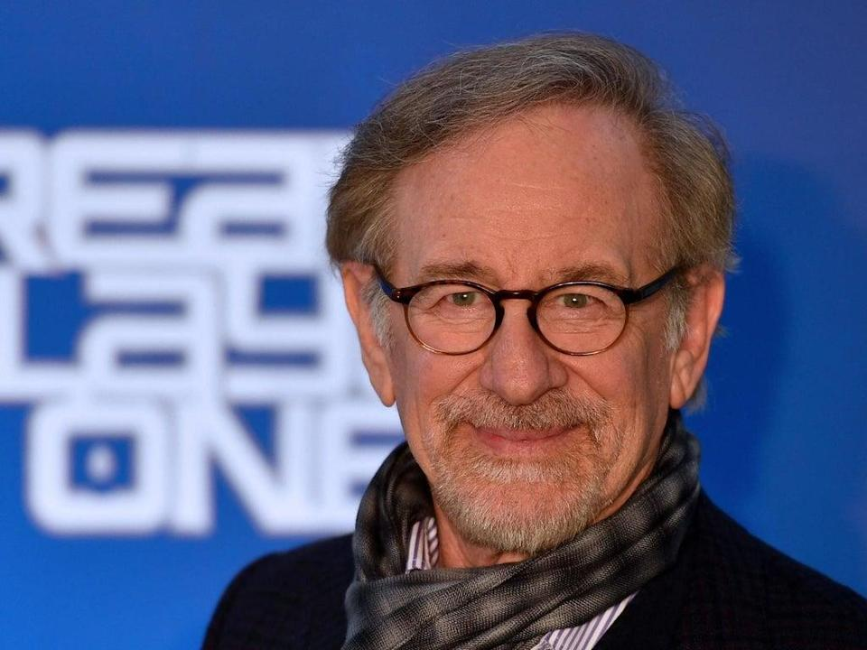 Steven Spielberg's film 'Ready Player One' used 'Blue Monday' by New Order  (AFP/Getty)