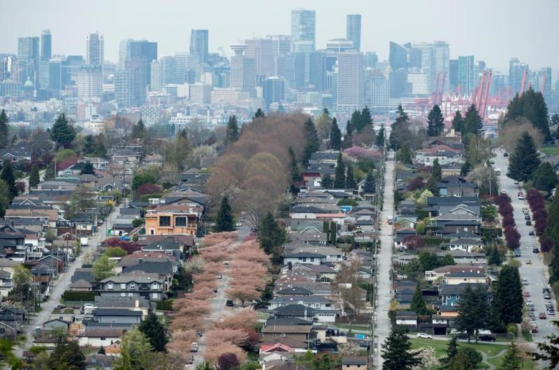 November home sales in Vancouver roughly in line with 10-year average