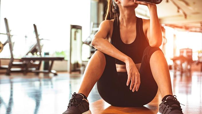 Still feeling the burn? These tips will help you ease out of it.