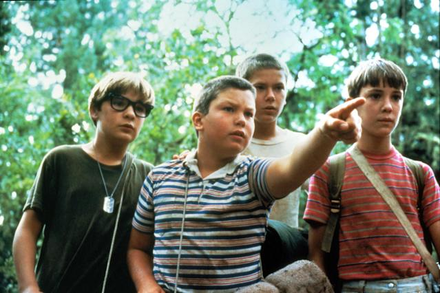 Stand By Me (Photo: Columbia Pictures)