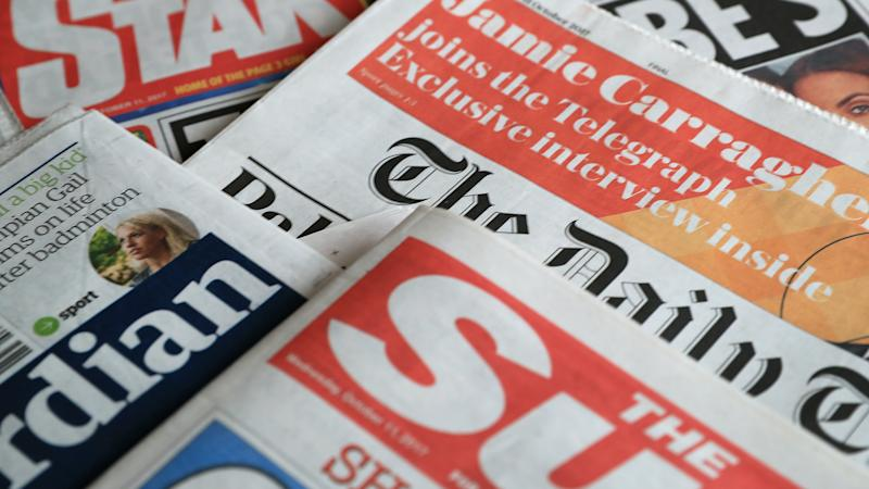 What the papers say – September 19
