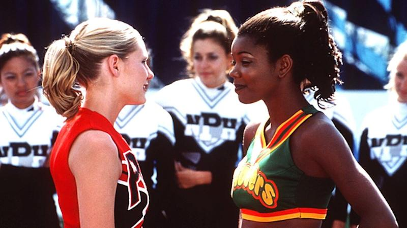 Gabrielle Union and Kirsten Dunst Celebrate Their 'Bring It On' Reunion in Epic Photo Shoot
