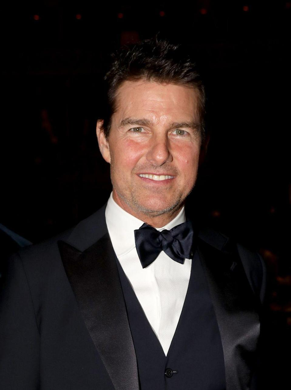 <p>Today, it sometimes feels like Cruise is known more for his association with Scientology than his acting career. Although he hasn't starred in any huge movies recently, he did reprise his role as Ethan Hunt in the sixth film in his franchise,<em> Mission: Impossible - Fallout</em>. </p>