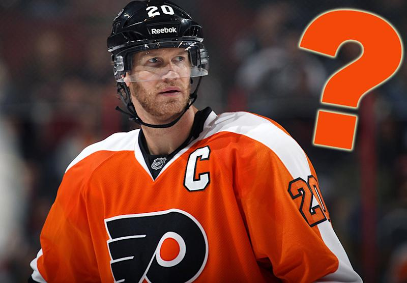 What if … the Flyers hadn t lost Chris Pronger  (NHL Alternate History) ab8f2445c