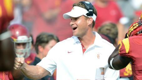 It's not all fun in the sun for Trojans head coach Lane Kiffin. We preview the PAC-12 2013 football including why the Trojans could be headed for more tough times and what to expect at Stanford, Oregon and UCLA.