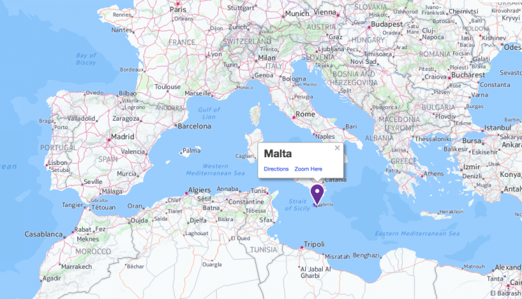 Business Companies In Malta Mail: Why The Island Of Malta Is Important For DraftKings