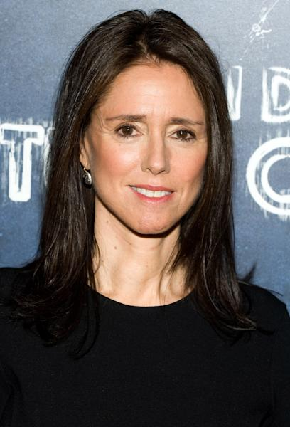 """FILE - In this Sept. 10, 2010 file photo, Julie Taymor, director of the musical """"Spider-Man Turn Off The Dark,"""" is photographed in New York. A judge warned lawyers at the end of a two-hour hearing Friday June 1, 2012 that she may narrow the scope of a lawsuit stemming from the Broadway production of """"Spider-Man."""" (AP Photo/Charles Sykes, File)"""