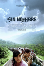 """<p>Cary Joji Fukunaga's <em>Sin Nombre </em>follows two adolescents escaping violence, one from Honduras, the other a boy fleeing his MS-13 past. If you harbor any criminal romanticism from the mob films above, <em>Sin Nombre</em> will gang stomp you back to reality.</p><p><a class=""""link rapid-noclick-resp"""" href=""""https://www.amazon.com/Nombre-English-Subtitled-Antonio-Aguirre/dp/B002HCV52G/ref=sr_1_1?dchild=1&keywords=Sin+Nombre&qid=1619533903&s=instant-video&sr=1-1&tag=syn-yahoo-20&ascsubtag=%5Bartid%7C2139.g.36133257%5Bsrc%7Cyahoo-us"""" rel=""""nofollow noopener"""" target=""""_blank"""" data-ylk=""""slk:STREAM IT HERE"""">STREAM IT HERE</a></p>"""