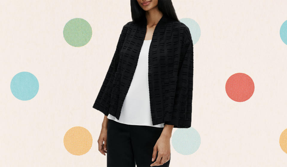 The ideal jacket for transitional weather. (Photo: Nordstrom Rack)