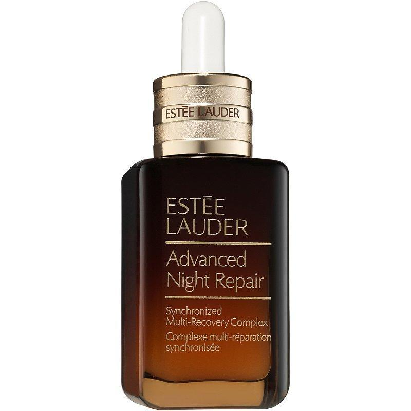 "<p>Estée Lauder's Advanced Night Repair has been around for a while, but according to <a href=""https://www.drmichellehenry.com/"" rel=""nofollow noopener"" target=""_blank"" data-ylk=""slk:Michelle Henry"" class=""link rapid-noclick-resp"">Michelle Henry</a>, a board-certified dermatologist and clinical instructor of dermatology at Weill Medical College in New York, ""It is an oldie but goodie, and the all-new version has optimized the old technology without dramatically changing the texture."" She loves that this serum contains peptides and antioxidants, not to mention that it's ""quite effective at boosting hydration.""</p> <p><strong>$105</strong> (<a href=""https://shop-links.co/1713933070980299608"" rel=""nofollow noopener"" target=""_blank"" data-ylk=""slk:Shop Now"" class=""link rapid-noclick-resp"">Shop Now</a>)</p>"