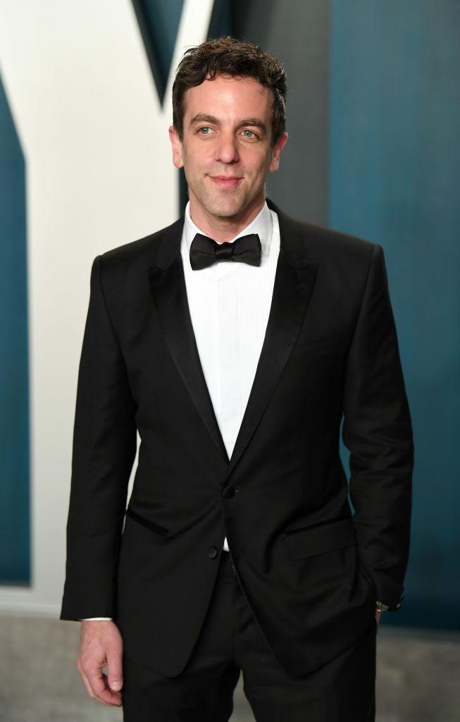 <p>Honestly, who doesn't love B.J. Novak? He's a seriously creative Leo dude. Not only is he a writer, comedian,<em> and</em> director, but he's an actor, too. </p><p><strong>Birthday:</strong> July 31, 1979</p>
