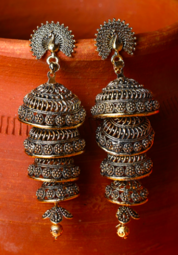 7 unique jewellery pieces that can go with any Indian outfit