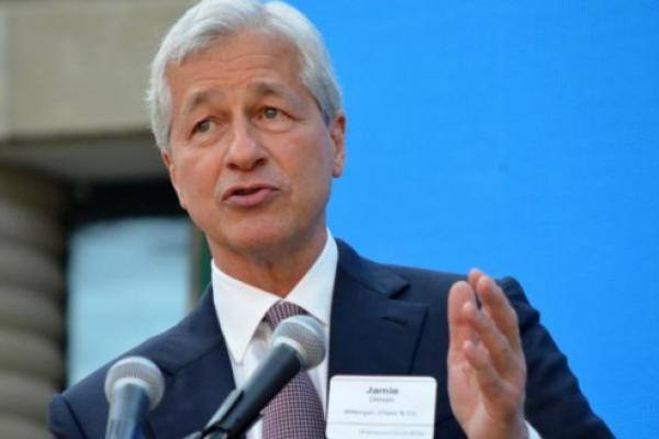 JPMorgan CEO says lessons learned from failed WeWork IPO
