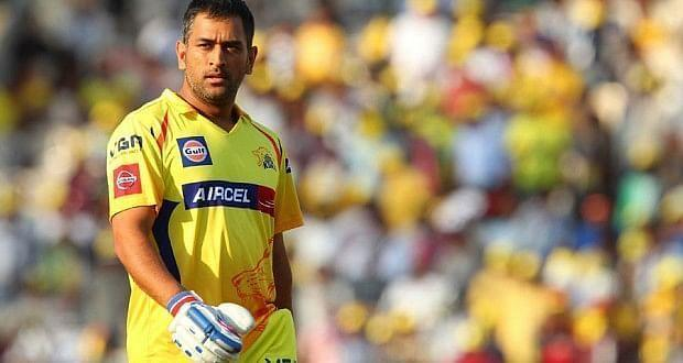 MS Dhoni would be seen in cricketing action after more than a year in IPL 2020