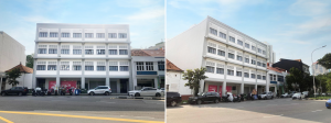 freehold conserved shophouses