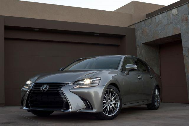Lexus comes top for customer service
