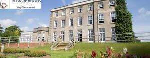Diamond Resorts - Vacations for Life - Delight in the Charm of Staffordshire, UK
