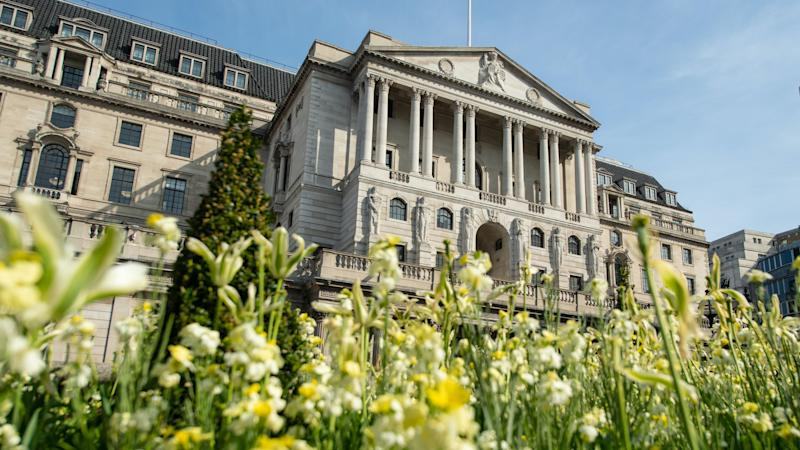 Airlines, chemicals giants, and an oil field company – who has the Bank of England lent to?