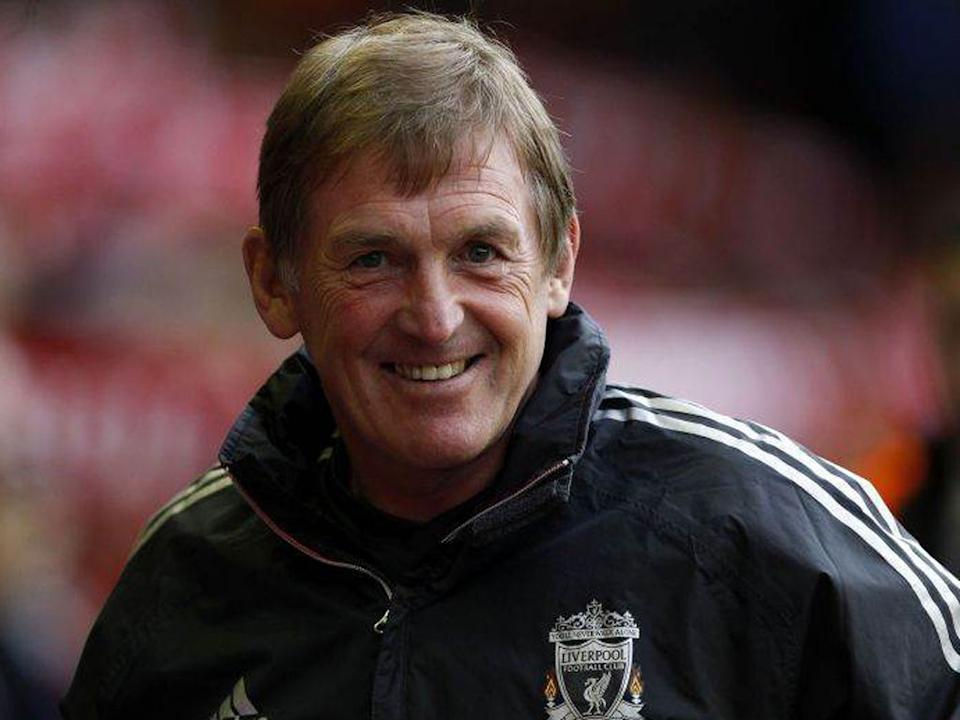 Kenny Dalglish replaced Roy Hodgson within three months of FSG's arrivalReuters