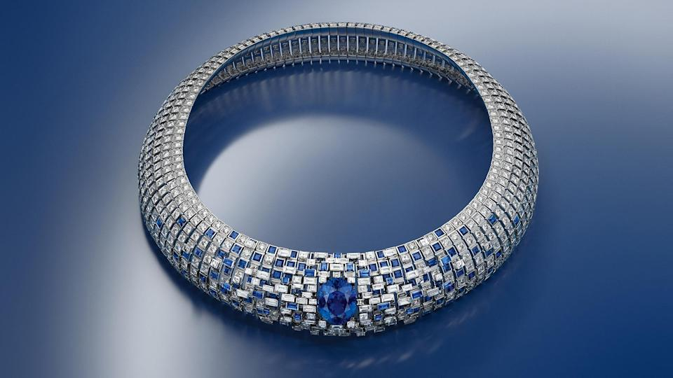 Jewelry Houses Show Latest Collections