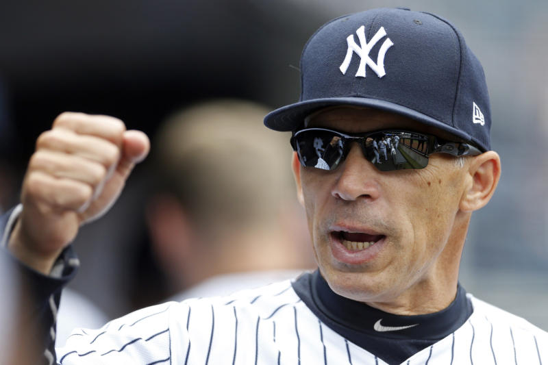 Image result for joe girardi
