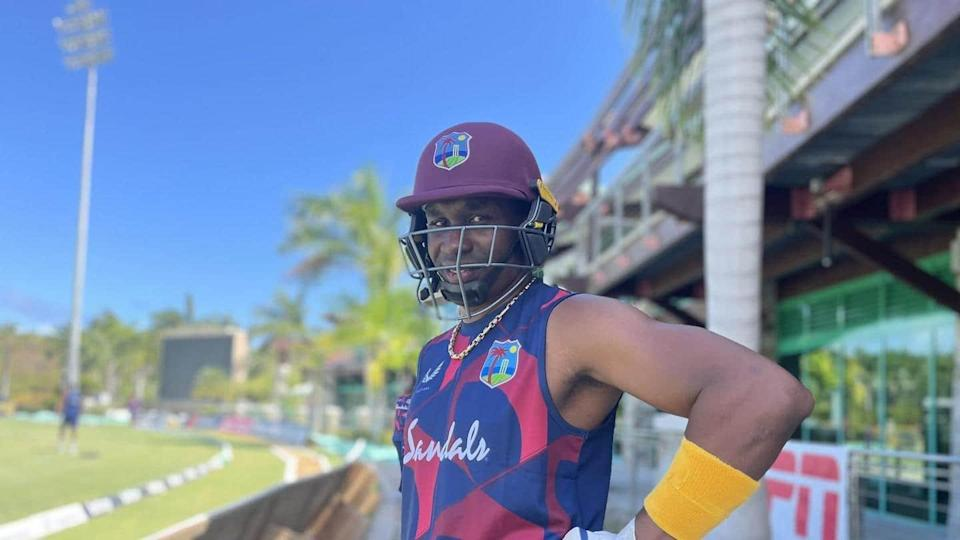 Windies vs Sri Lanka, T20Is: Records that can be scripted