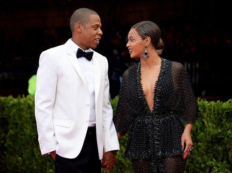 JAY-Z appears to confirm he cheated on Beyoncé (Photo: Getty Images)