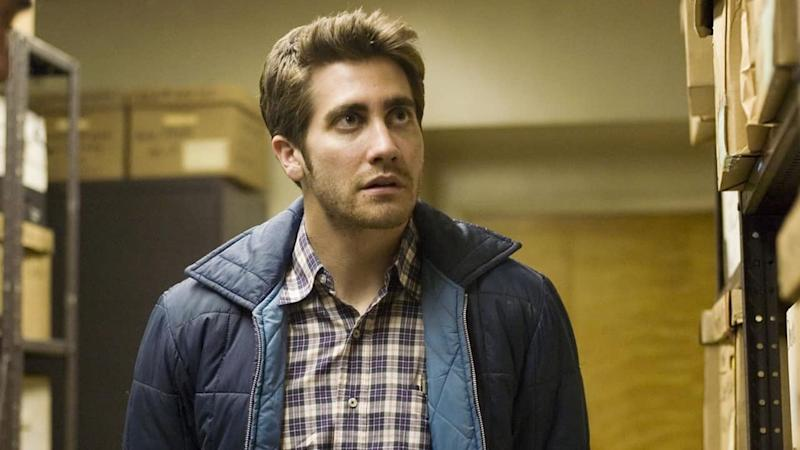 A still from Zodiac