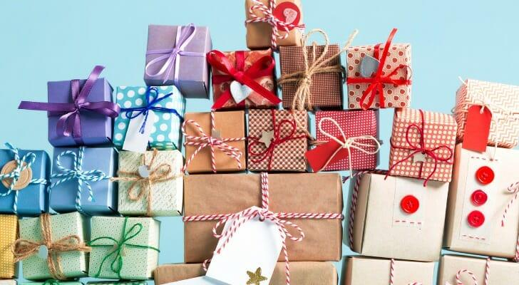 Wedding Gift Tax: What Is The Lifetime Gift Tax Exemption?