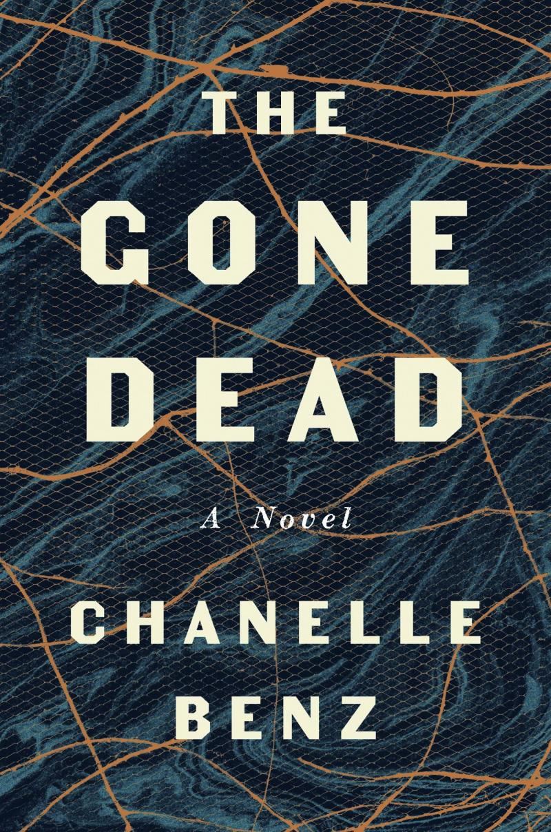 The Gone Dead is an atmospheric, eye-opening Southern thriller: EW review