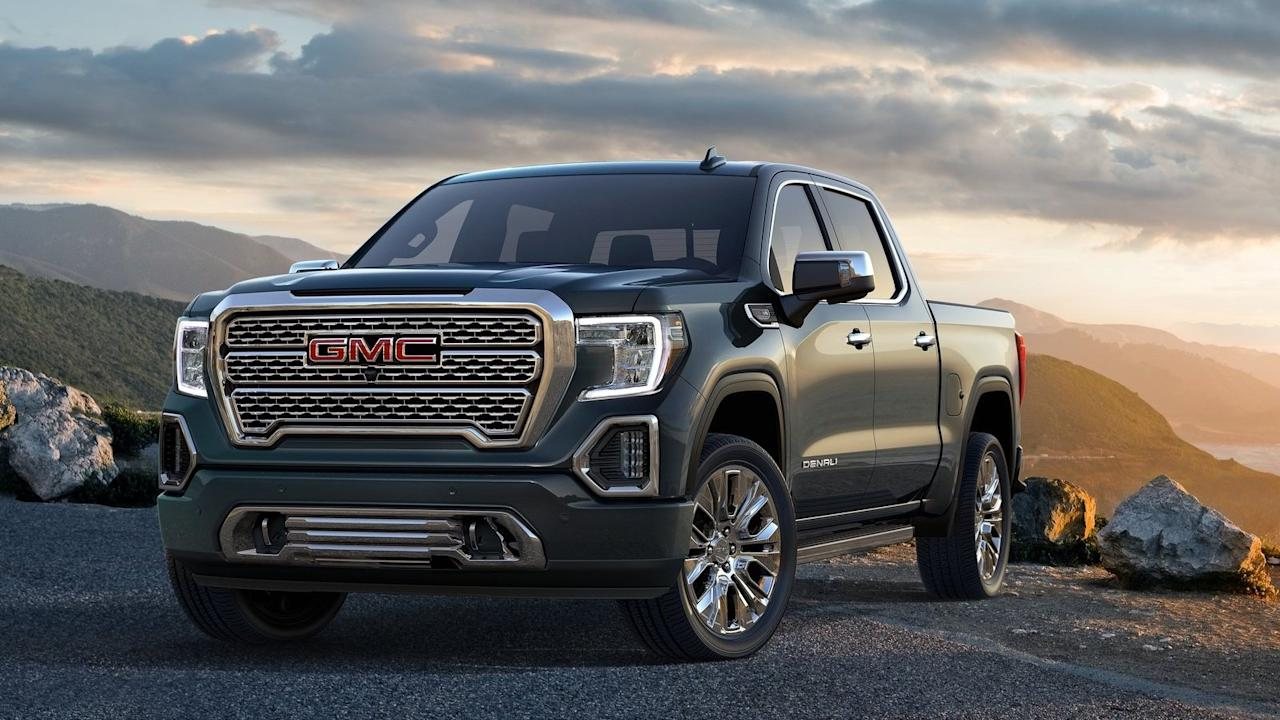 """<p><strong>Average 5-year depreciation: 43%</strong></p> <p>Interestingly, the GMC Sierra depreciates a little bit faster than its sibling from Chevrolet, the Silverado. GMC bills the Sierra as """"professional grade"""" and sells its high-end trucks at higher transaction prices than any of its competitors, buoyed by the strength of its high-luxe Denali trim level. Considering that luxury vehicles generally depreciate at higher rates than non-luxury vehicles, the Sierra's positioning may have a negative impact on its resale value.</p>"""