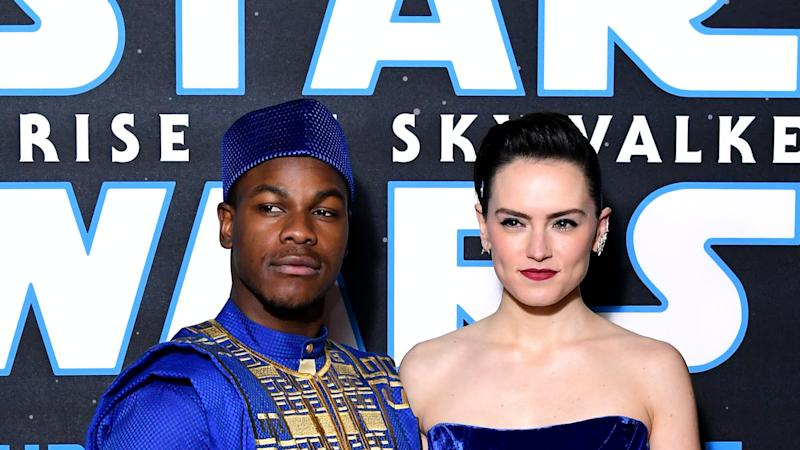 Latest Star Wars film to arrive on Disney+ two months early