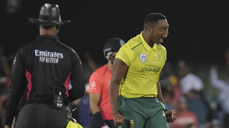 South Africa England Cricket