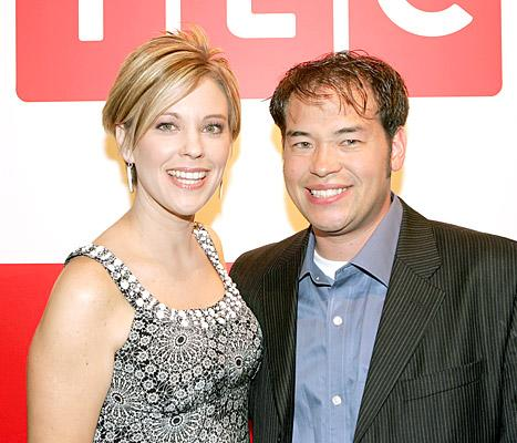 """Jon Gosselin on Kate Gosselin: There's """"No Cooperation,"""" No Relationship"""