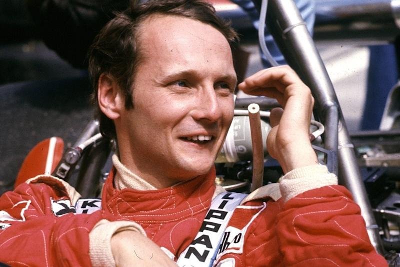 Niki Lauda death: Legendary Formula 1 driver dies 'peacefully' aged 70