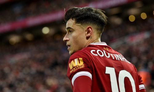 Liverpool to demand at least £130m from Barcelona for Philippe Coutinho