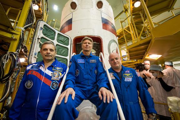 A Year in Space: The Science Behind the Epic Space Station Voyage
