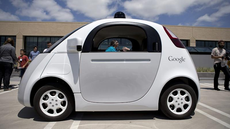 78% of US Adults Afraid to Ride in a Self-Driving Car