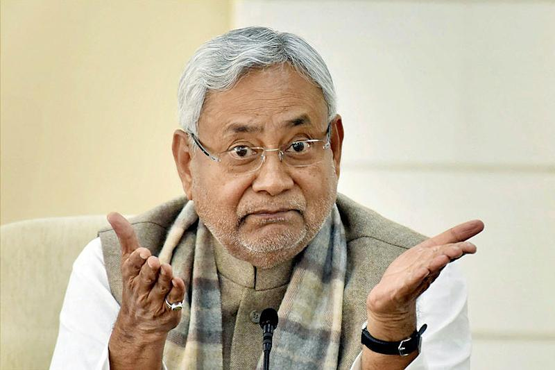 Don't Hold Grouse Against Bihar Over One Incident: Nitish Reacts to Attacks on Migrants in Gujarat