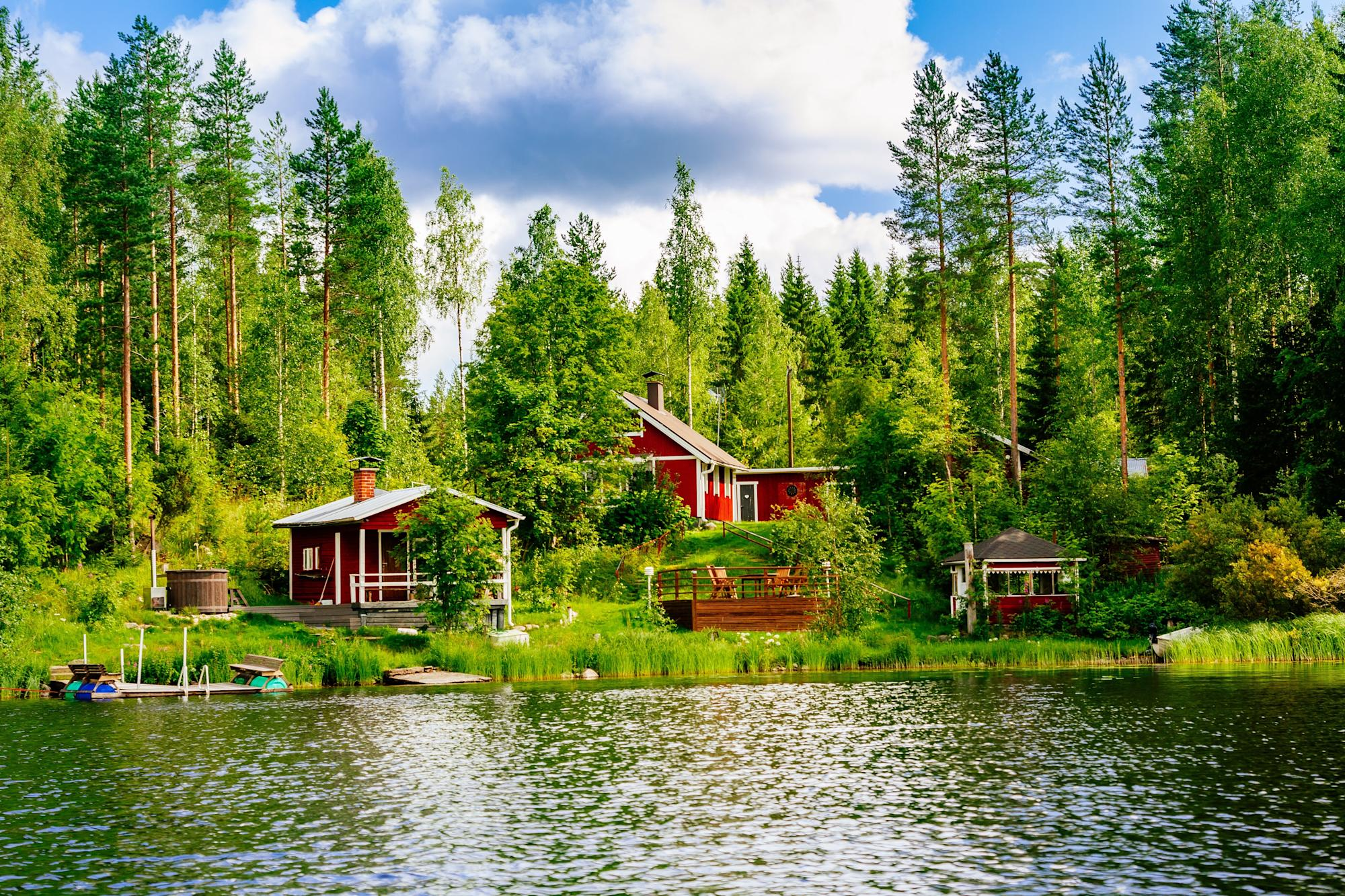 Finnish up! Everything you need to know before booking a trip to Finland